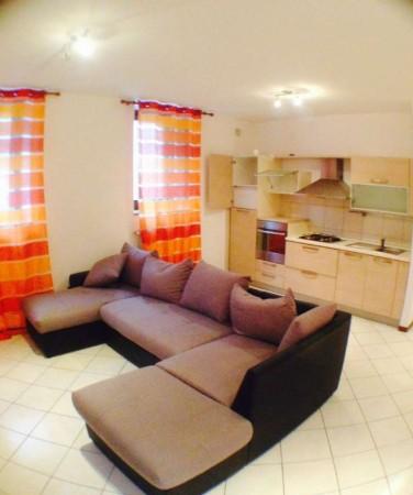 Appartamento in vendita a Jerago con Orago, Arredato, 55 mq