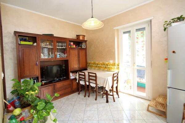Appartamento in vendita a Torino, Borgo Vittoria, 81 mq