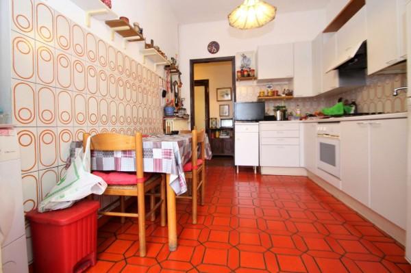 Appartamento in vendita a Torino, Borgo Vittoria, 75 mq