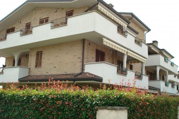 Appartamento in affitto a Caronno Pertusella, Arredato, 35 mq