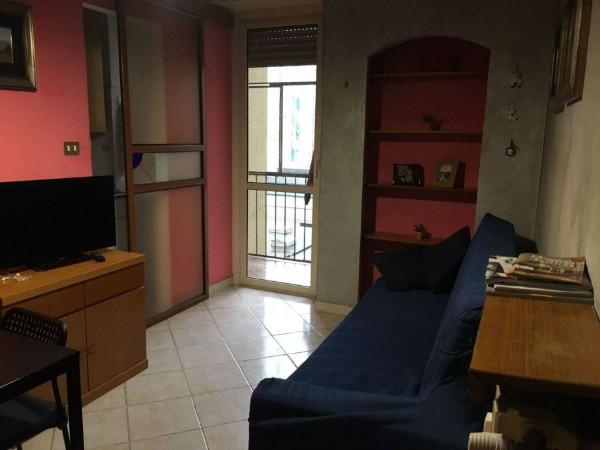 Appartamento in affitto a Torino, Arredato, 52 mq