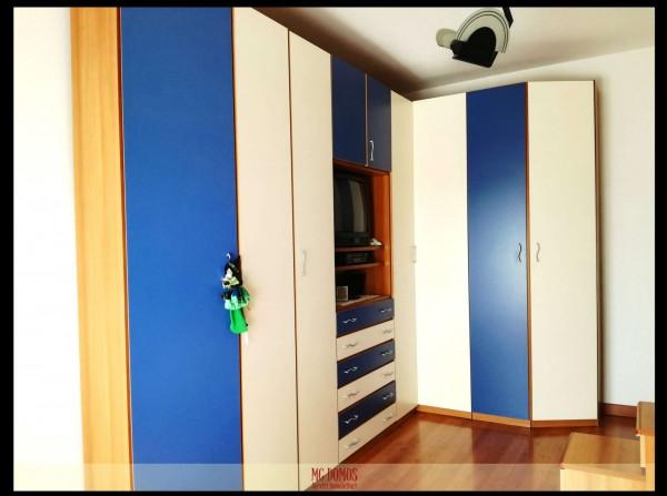 Appartamento in vendita a Milano, Piazzale Brescia, 60 mq - Foto 13