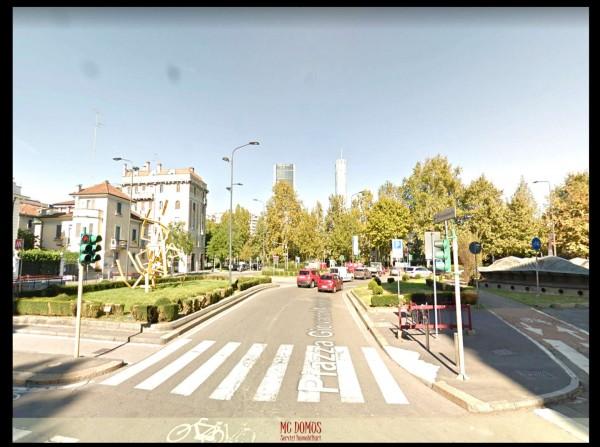 Appartamento in vendita a Milano, Piazzale Brescia, 60 mq - Foto 5