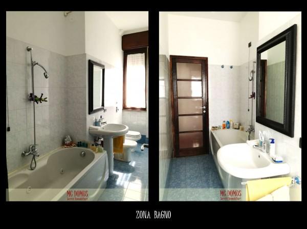 Appartamento in vendita a Milano, Piazzale Brescia, 60 mq - Foto 15