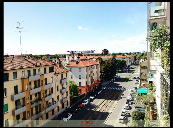 Appartamento in vendita a Milano, Piazzale Brescia, 60 mq - Foto 12