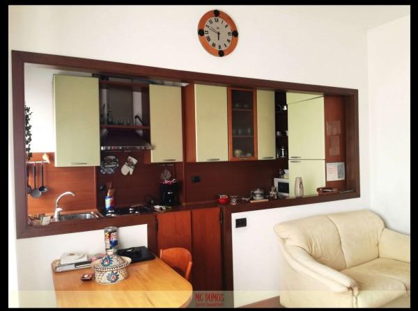 Appartamento in vendita a Milano, Piazzale Brescia, 60 mq - Foto 21