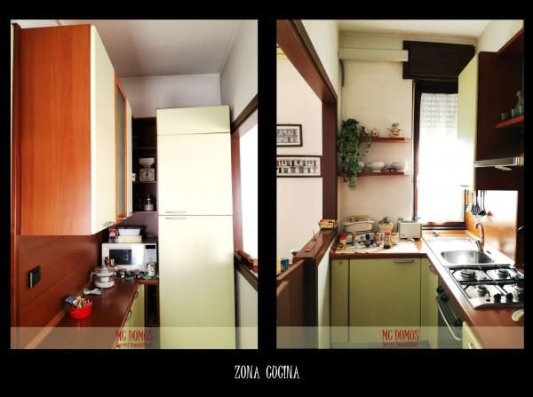Appartamento in vendita a Milano, Piazzale Brescia, 60 mq - Foto 19