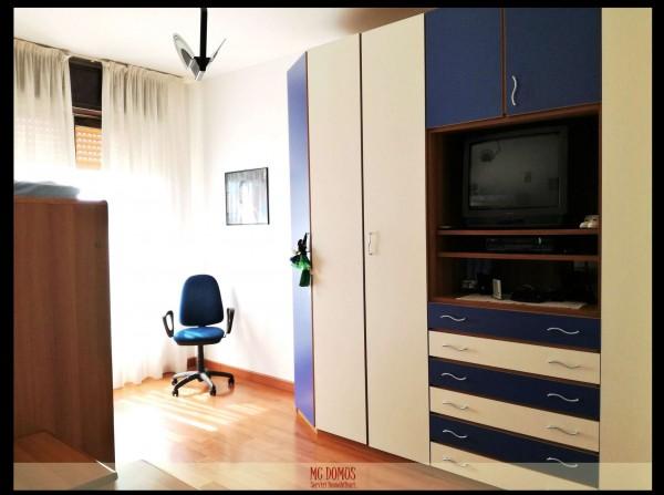 Appartamento in vendita a Milano, Piazzale Brescia, 60 mq - Foto 14