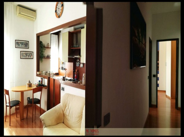 Appartamento in vendita a Milano, Piazzale Brescia, 60 mq - Foto 17