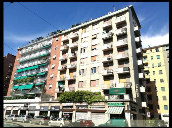Appartamento in vendita a Milano, Piazzale Brescia, 60 mq - Foto 10