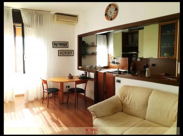 Appartamento in vendita a Milano, P.zzle Brescia, 60 mq