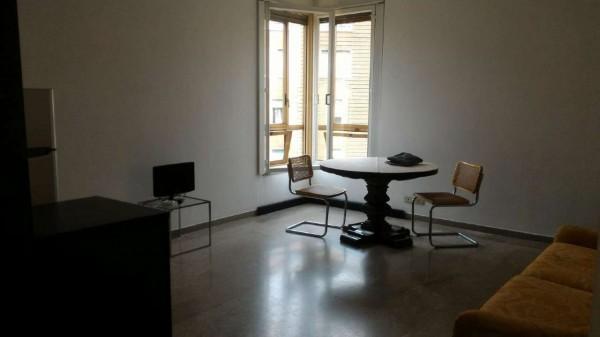 Appartamento in affitto a Milano, Caiazzo, 100 mq