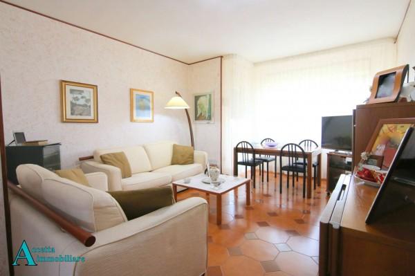 Appartamento in vendita a Taranto, Residenziale, Con giardino, 112 mq