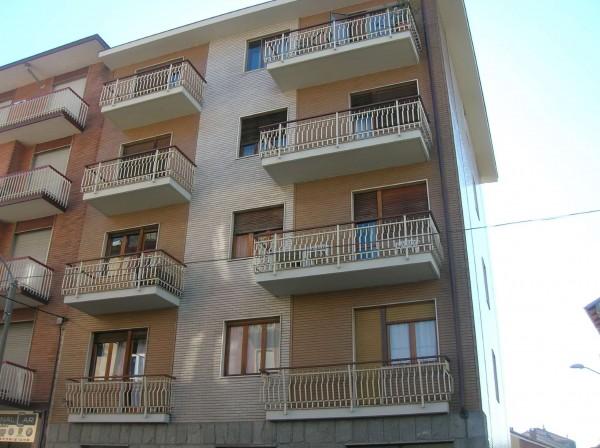 Appartamento in affitto a Torino, Pozzo Strada, Arredato, 60 mq