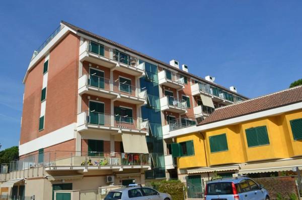 Appartamento in affitto a Roma, Valle Dei Casali, Arredato, con giardino, 40 mq