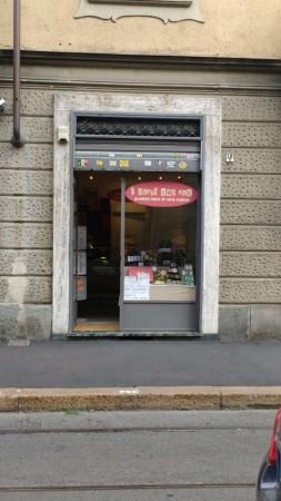 Negozio in affitto a Torino, Borgo Vittoria, 35 mq