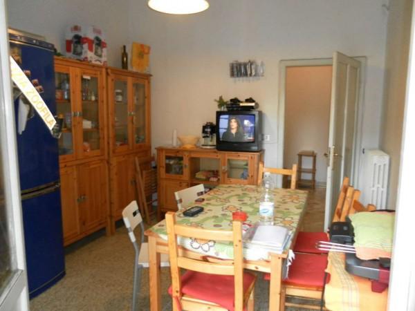 Appartamento in affitto a Bologna, Ospedale S.orsola, 100 mq