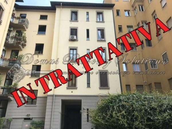 Appartamento in vendita a Milano, Cadore, 40 mq