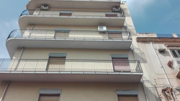 Appartamento in vendita a Sant'Agata di Militello, Centro, 220 mq