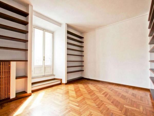 Appartamento in vendita a Roma, Vittorio Emanuele, 119 mq