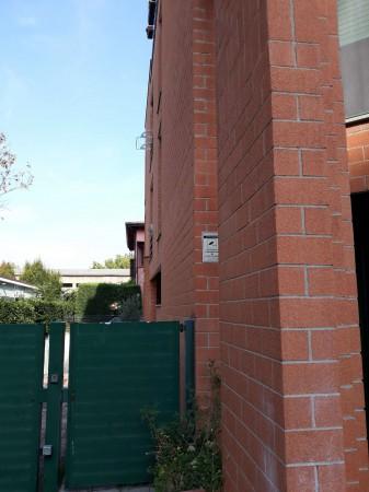 Ufficio in vendita a Modena, Sacca, 78 mq - Foto 2