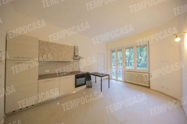 Appartamento in affitto a Milano, Affori, Arredato, con giardino, 50 mq