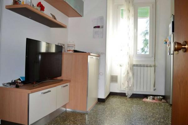 Appartamento in vendita a Forlì, Porta San Pietro, Arredato, 40 mq