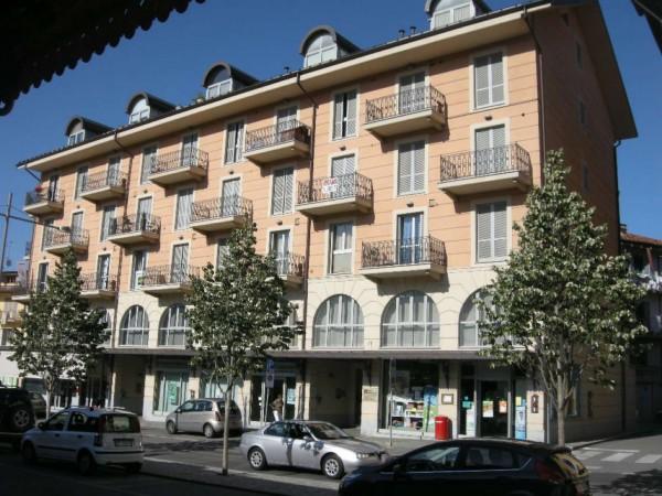 Appartamento in affitto a Mondovì, Breo, Arredato, 70 mq