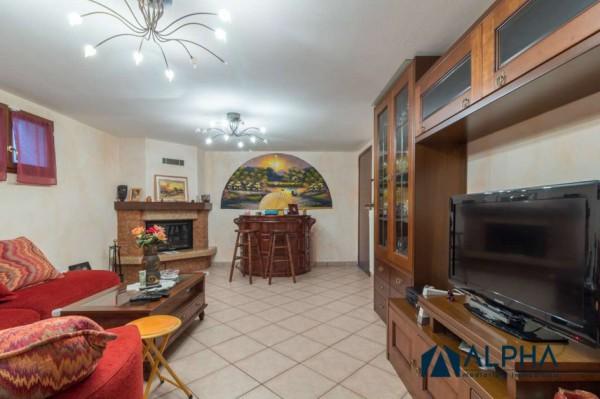 Appartamento in vendita a Bertinoro, Con giardino, 84 mq