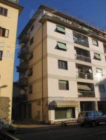Appartamento in vendita a Pistoia, Stadio, 102 mq