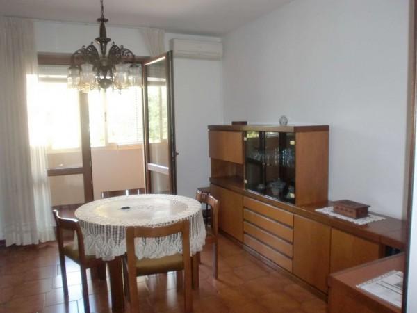 Appartamento in affitto a Bologna, Casteldebole, Arredato, con giardino, 84 mq