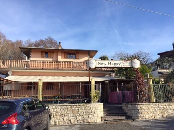 Appartamento in vendita a Casnigo, Collina, 75 mq