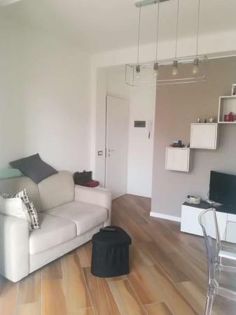 Appartamento in vendita a Milano, Via Ripamonti, Con giardino, 45 mq