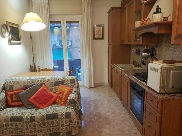 Appartamento in affitto a Recco, Centralissimo, Arredato, 70 mq - Foto 25
