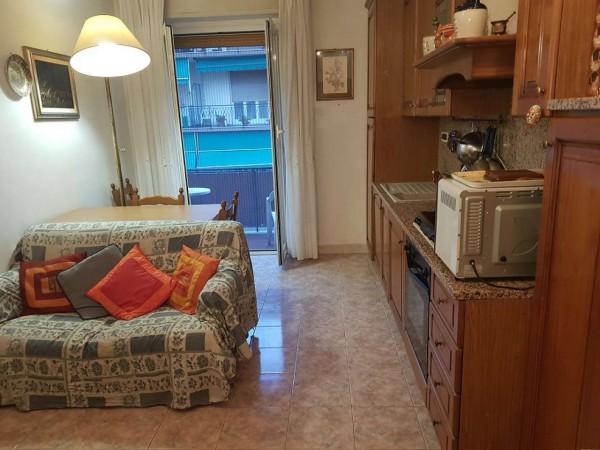 Appartamento in affitto a Recco, Centralissimo, Arredato, 70 mq - Foto 27
