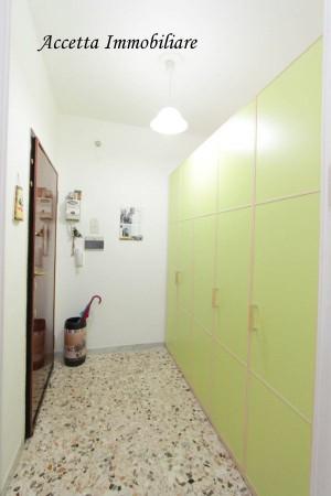 Appartamento in vendita a Taranto, Semicentrale, 84 mq