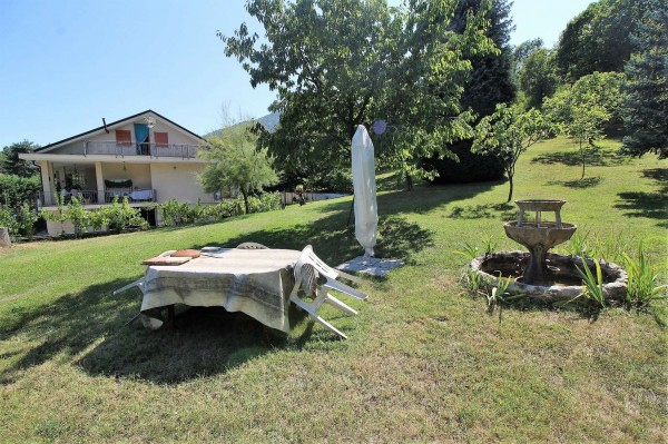 Villa in vendita a Val della Torre, Con giardino, 200 mq