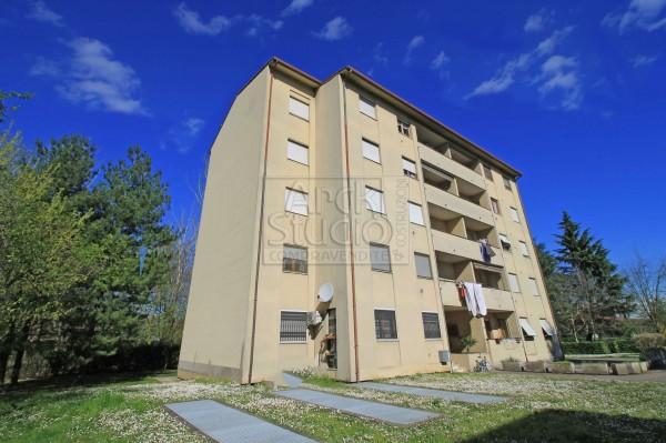 Appartamento in vendita a Cassano d'Adda, Annunciazione, 80 mq