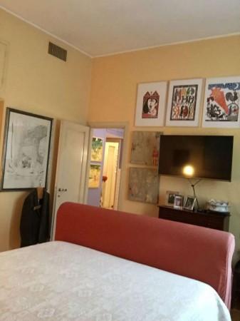 Appartamento in vendita a Milano, Corso Italia, Con giardino, 207 mq - Foto 10