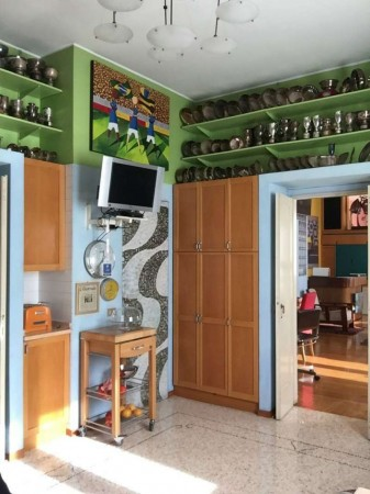 Appartamento in vendita a Milano, Corso Italia, Con giardino, 207 mq - Foto 18