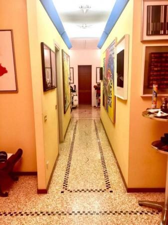 Appartamento in vendita a Milano, Corso Italia, Con giardino, 207 mq - Foto 15