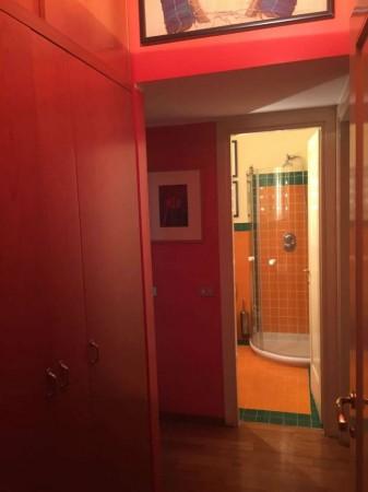 Appartamento in vendita a Milano, Corso Italia, Con giardino, 207 mq - Foto 4