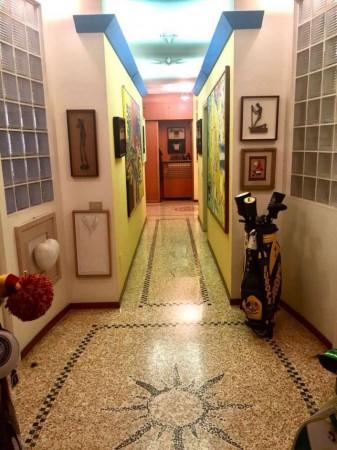 Appartamento in vendita a Milano, Corso Italia, Con giardino, 207 mq - Foto 14