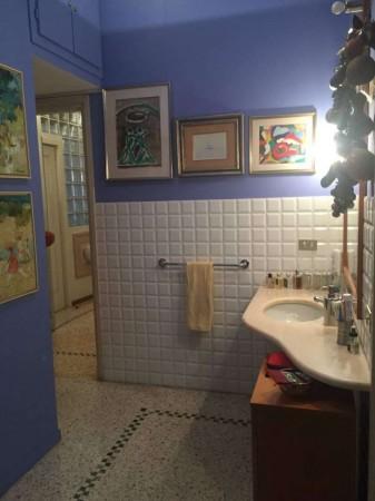 Appartamento in vendita a Milano, Corso Italia, Con giardino, 207 mq - Foto 7