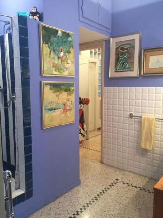 Appartamento in vendita a Milano, Corso Italia, Con giardino, 207 mq - Foto 8