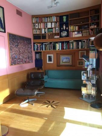 Appartamento in vendita a Milano, Corso Italia, Con giardino, 207 mq - Foto 17