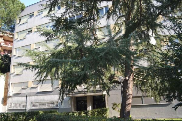 Appartamento in vendita a Roma, Eur Torrino, Arredato, con giardino, 55 mq