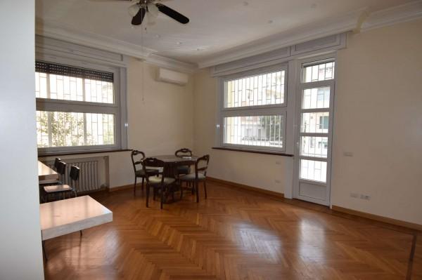 Appartamento in affitto a Roma, Parioli, Arredato, 65 mq
