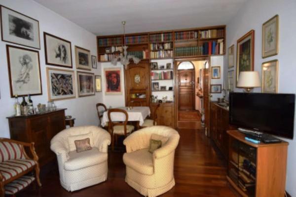 Appartamento in vendita a Roma, Flaminio, 70 mq