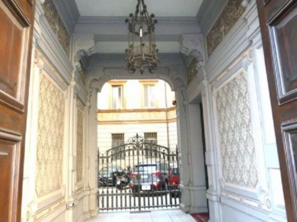 Appartamento in vendita a Milano, Quadrilatero, Arredato, 120 mq